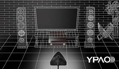 YPAO RSC Yamaha 1