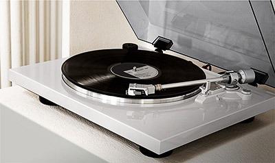Yamaha ampli cinema Phono vinyle 2