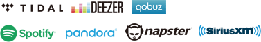 logo streaming musiccast 50