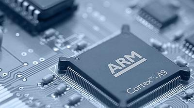A9 processor 600