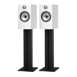 Bowers Wilkins 606 blanches
