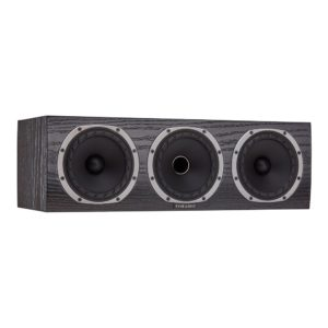 Fyne Audio F500C Black
