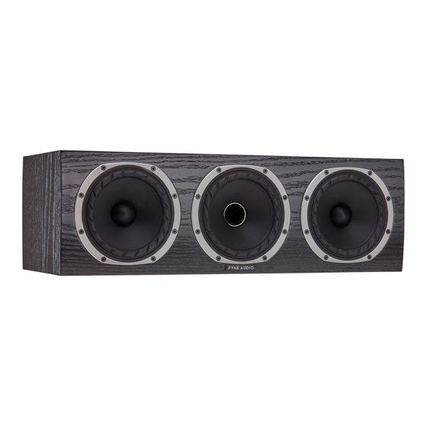 Fyne Audio F500C Black