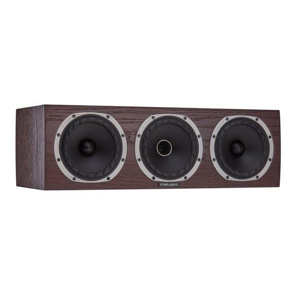 Fyne Audio F500C Dark Oak