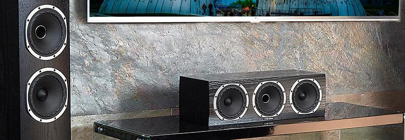 Fyne Audio F500C situation