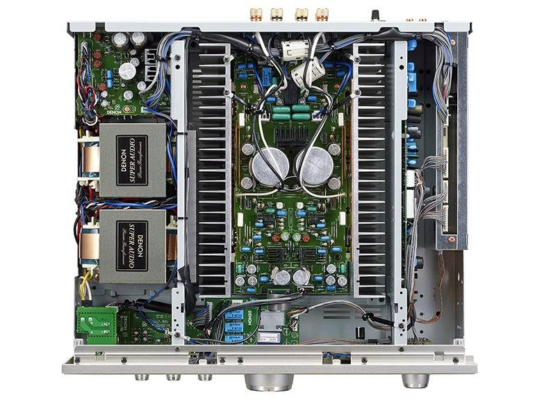 Denon DCD1600NE Denon DCD-1600NE