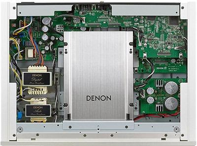 Denon DCD2500NE Intérieur