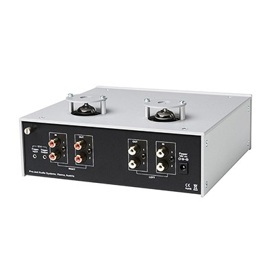 Pro Ject Tube Box DS2 Phono Preamp