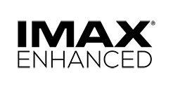 IMAX logo Denon