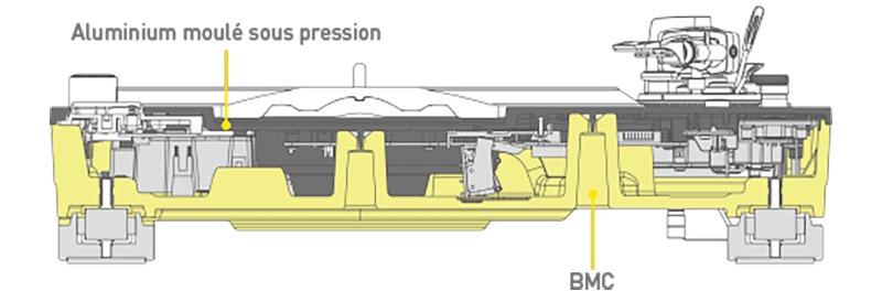 Technics SL 1200GR 2 1