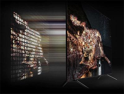 Samsung QE75Q950R Direct Full Array 4X