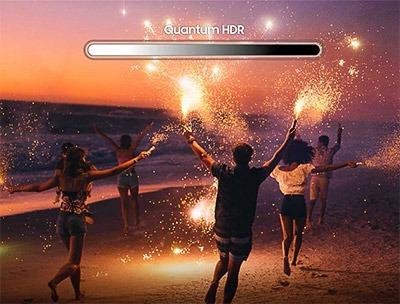 Samsung QE75Q950R Quantum HDR 4000