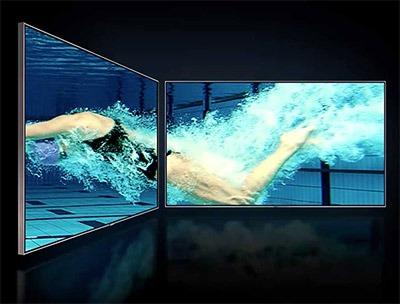 Samsung QE82Q950R Ultra Viewing Angle