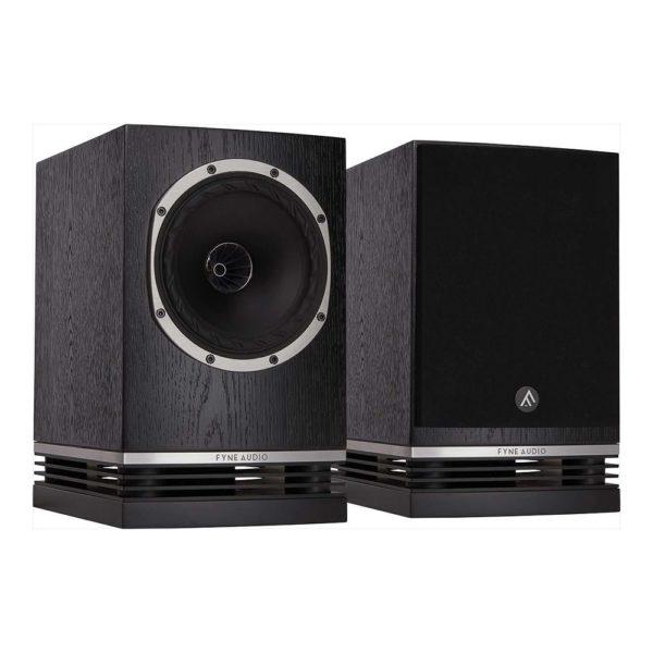 Fyne Audio F500 Bois Noir 1