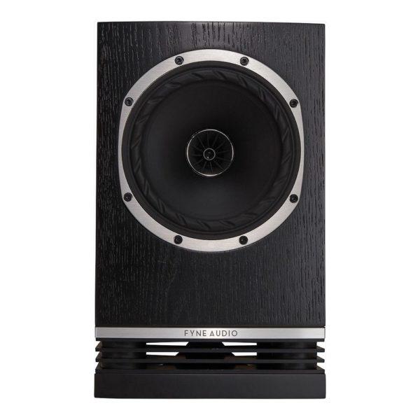 Fyne Audio F500 Bois Noir 2
