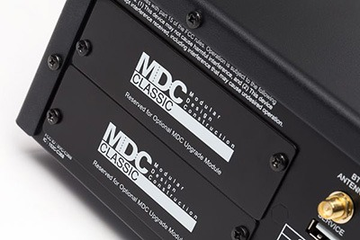 NAD MDC Modular C 368