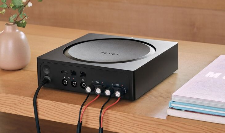 Sonos amplificateur - DIGIThome Hifi