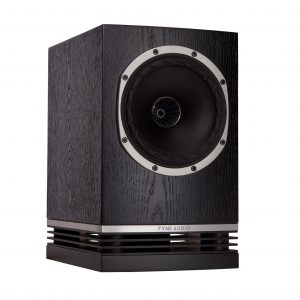 Fyne audio F500