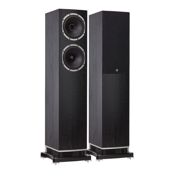 Fyne Audio F501 Bois Noir
