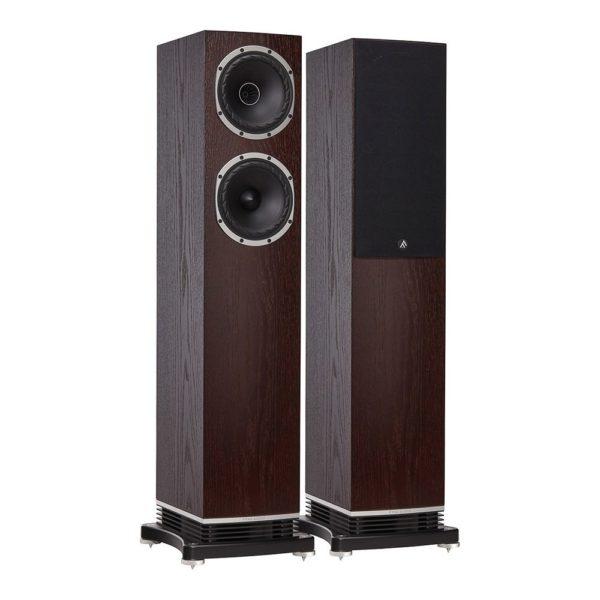 Fyne Audio F501 Chêne foncé