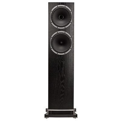 Fyne audio F502 bois noir