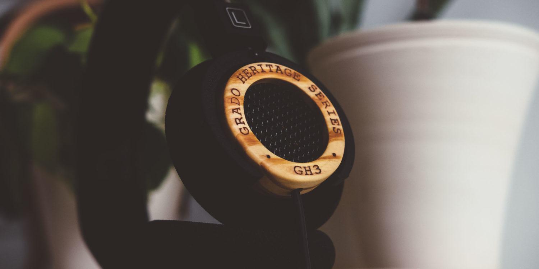 GRADO GH3 GRADO GH-3 2