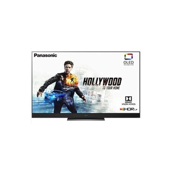 Panasonic TX55GZ2000 Panasonic TX-55GZ2000 | 55″ 139cm OLED 4K HDR