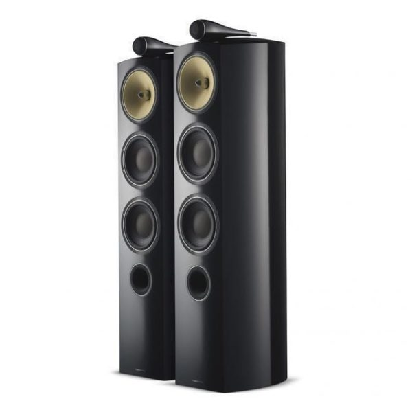 BW 804 D2 diamond series speaker