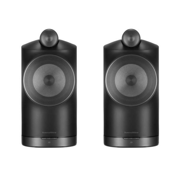 B&W Bowers & Wilkins Formation Duo 2019