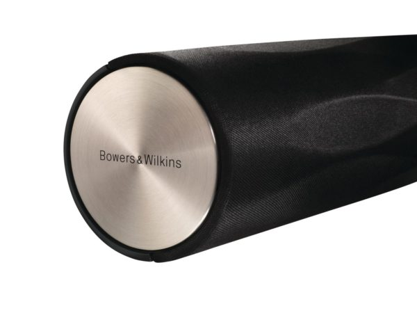 B&W Bowers & Wilkins Formation Bar 2019