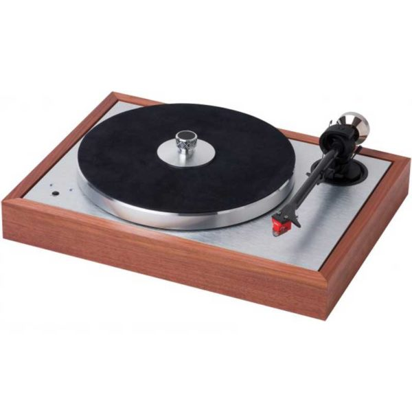 Pro-Ject The Classic Superpack Rosenut Ortofon Quintet Red