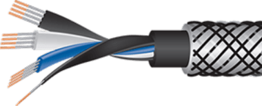 Wireworld Silver Eclipse 8 Interconnect XLR XLR