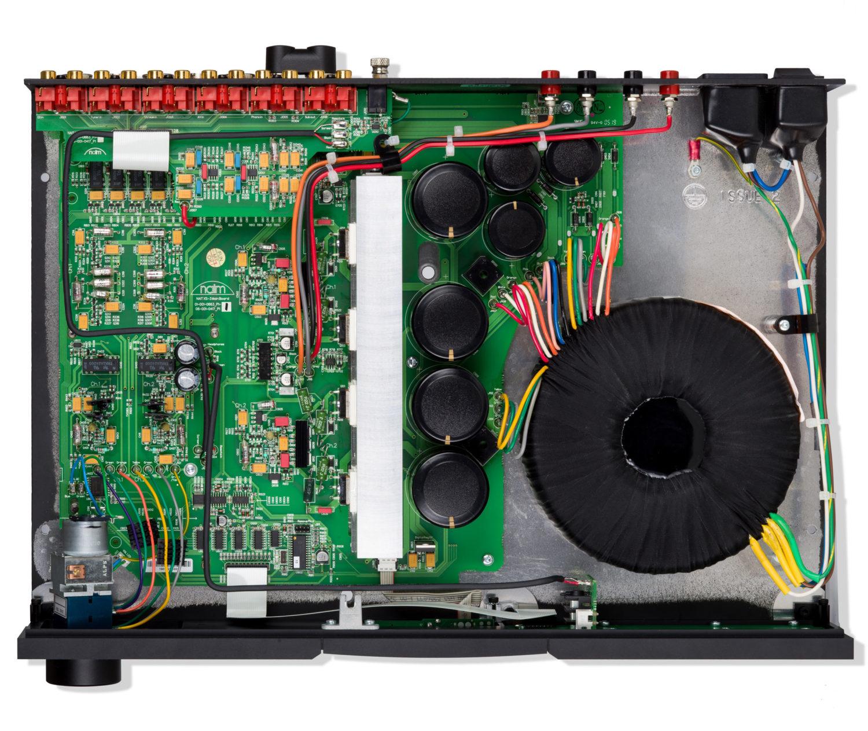 Naim Nait XS 3 ampli intégré