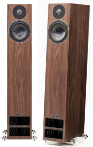 PMC TWENTY5 24 colonne digithome hifi