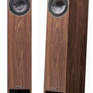 PMC AUDIO twenty5 24 COLONNE TWENTY5 24 Noyer