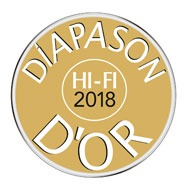 diapason d'or pmc twenty5 24 digirhome hifi