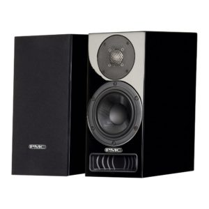 PMC TWENTY 22 NOIR LAQUE DIGITHOME HIFI