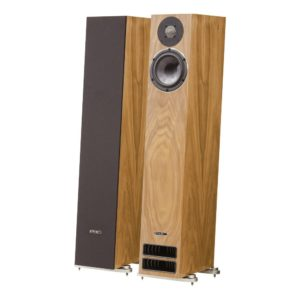PMC TWENTY5 23 CHENE NATUREL DIGITHOME HIFI