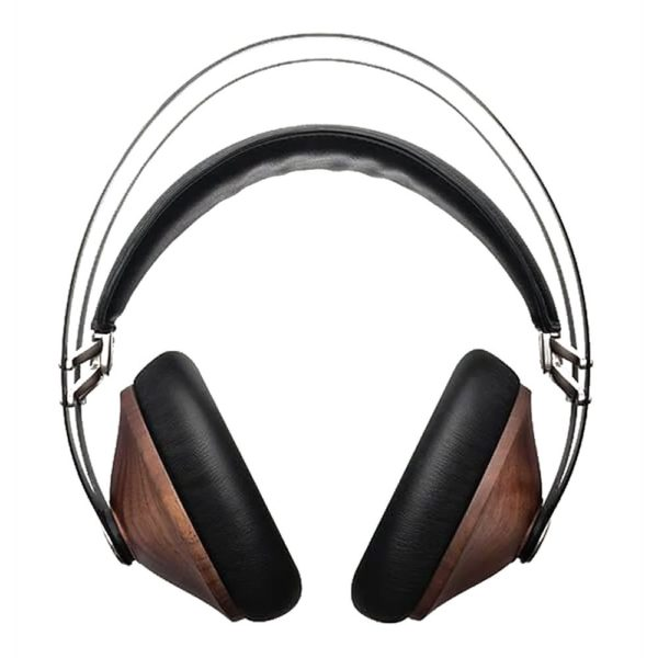 Meze 99 Classics Noyer Silver - DIGIThome Hifi
