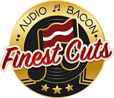 Audio Bacon Award