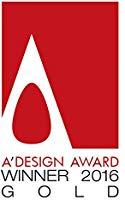 Headphones at A Design Award