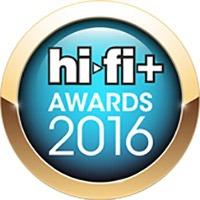 Hifi Awards 2016
