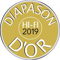 diapason d'or 2019