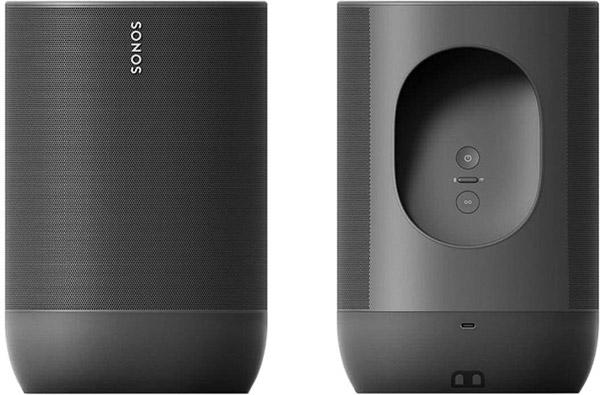 Sonos Move - DIGIThome Hifi