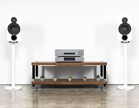 CXA61 avec haut parleurs