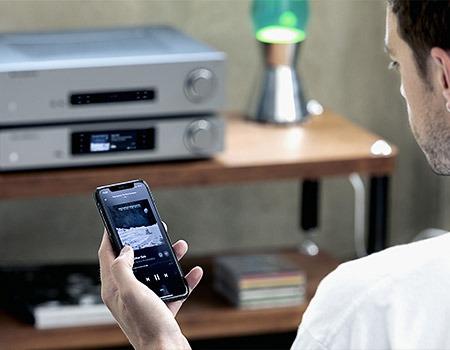 module Bluetooth intégré