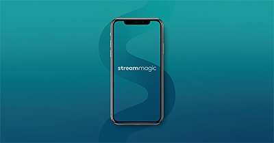StreamMagic