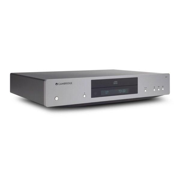 Cambridge Audio CXC V2