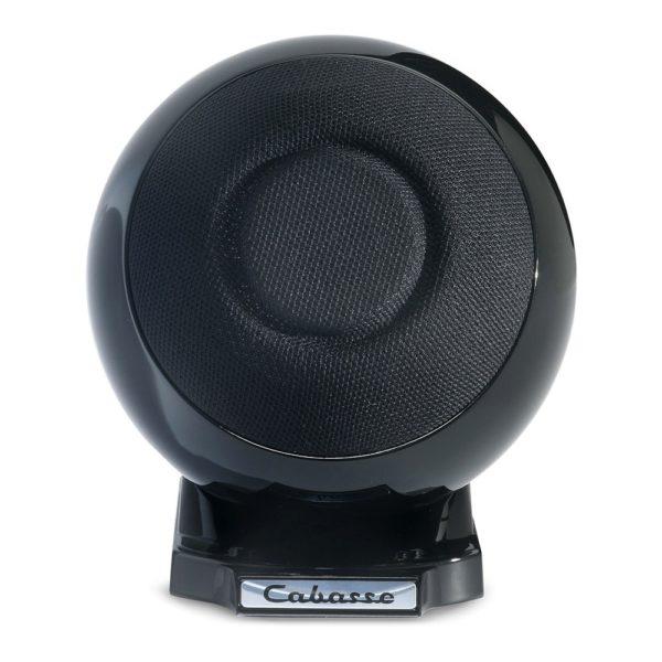 Cabasse IO2 noir