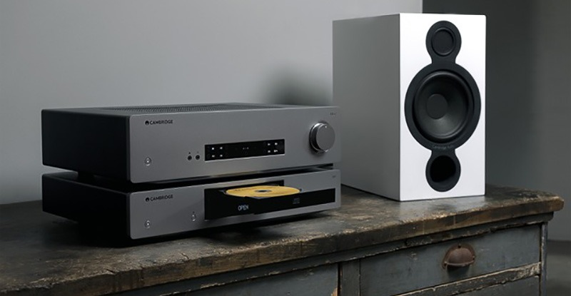 Cambridge Audio CX Series2 CX61